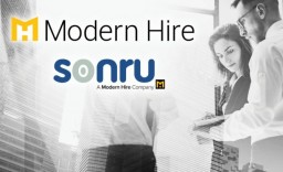 Sale of global SaaS technology provider Sonru